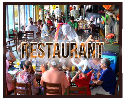 Restaurant INGLES